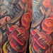 Tattoos - Mechanic Sleeve - 72740